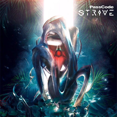 PassCode / STRIVE【通常盤】【CD】