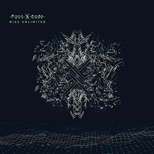 PassCode / MISS UNLIMITED【通常盤】【CD MAXI】