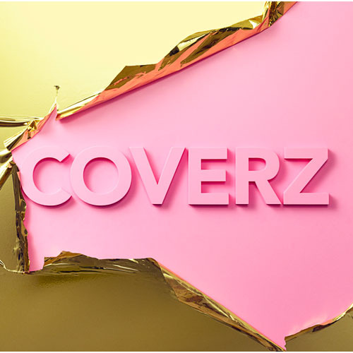 V.A. / COVERZ collection【CD】