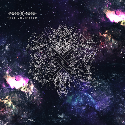PassCode / MISS UNLIMITED【初回限定盤】【CD MAXI】