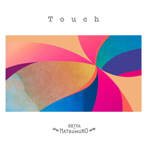 松室政哉 / Touch【CD】【+DVD】