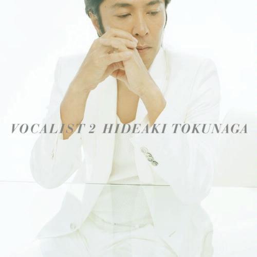 VOCALIST 2【CD】   德永英明   ...