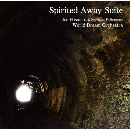 久石 譲 / Spirited Away Suite【CD】