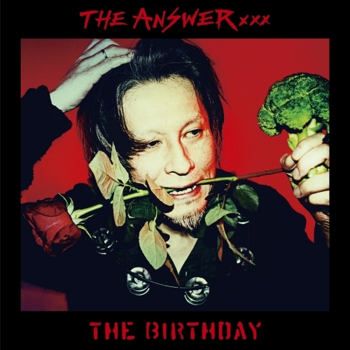 The Birthday / THE ANSWER【通常盤】【CD MAXI】