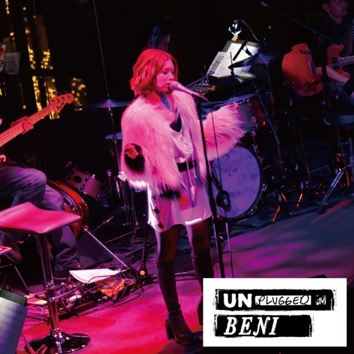 BENI / MTV Unplugged【CD】