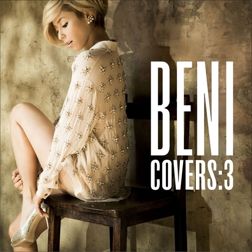 BENI / COVERS 3【CD】