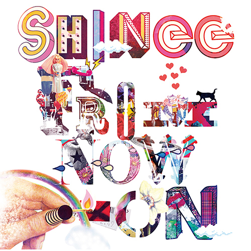 SHINee / SHINee THE BEST FROM NOW ON【通常盤】【CD】