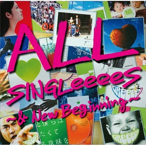 ALL SINGLeeeeS ~& New Beginni...