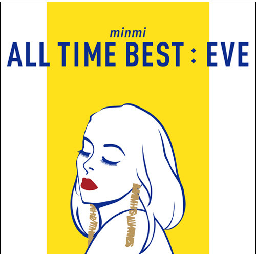 MINMI / ALL TIME BEST : EVE【CD】