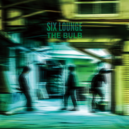SIX LOUNGE / THE BULB【通常盤】【CD】