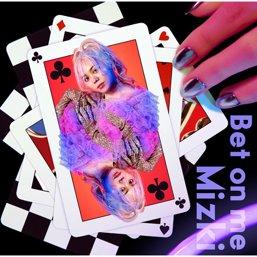 Mizki / Bet on me【CD】