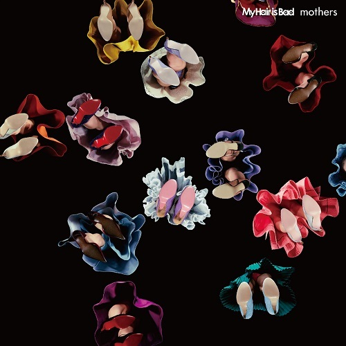 My Hair is Bad / mothers【初回限定盤】【CD】【+DVD】