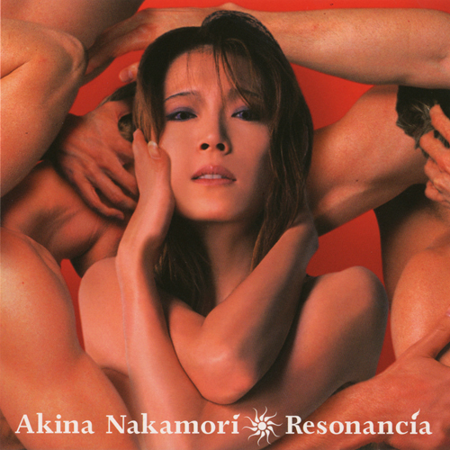 中森明菜 Resonancia