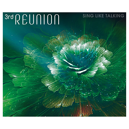 SING LIKE TALKING / 3rd REUNION【スペシャル・パッケージ - Deluxe Edition - 】【期間限定】【CD】