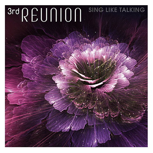 SING LIKE TALKING / 3rd REUNION【初回限定盤】【CD】
