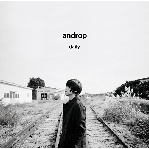 androp / daily【初回限定盤】【CD】【+DVD】