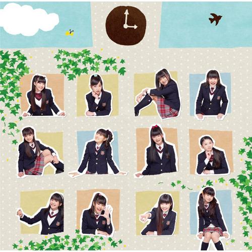 さくら学院 2012年度 ~My Generation ...
