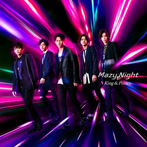 Mazy Night【初回限定盤A】