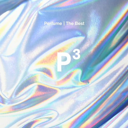 "Perfume / Perfume The Best ""P Cubed""【完全生産限定盤】【Blu-ray】【CD】【+Blu-ray】"