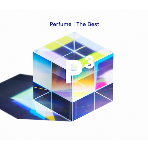 "Perfume / Perfume The Best ""P Cubed""【初回限定盤】【Blu-ray】【CD】【+Blu-ray】"