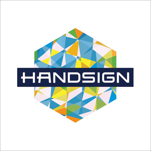 HANDSIGN / HANDSIGN【CD MAXI】【+DVD】