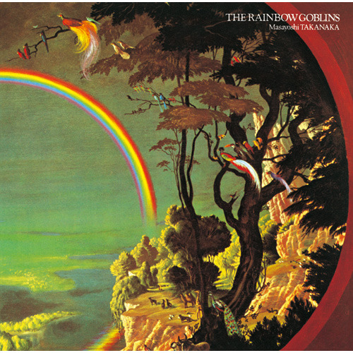高中正義 / 虹伝説 THE RAINBOW GOBLINS【CD】【SHM-CD】