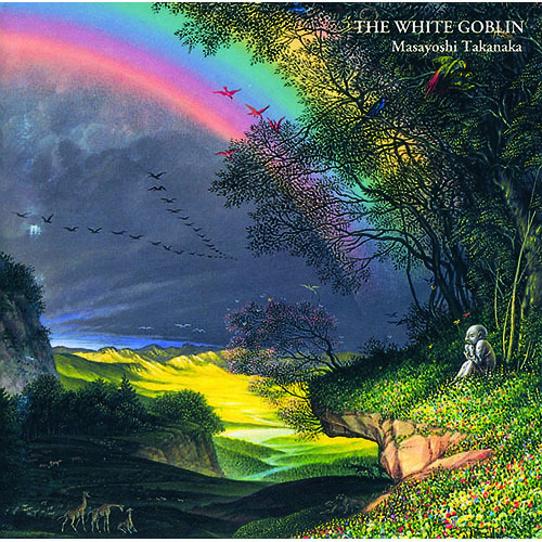 高中正義 / 虹伝説Ⅱ THE WHITE GOBLIN【CD】【SHM-CD】