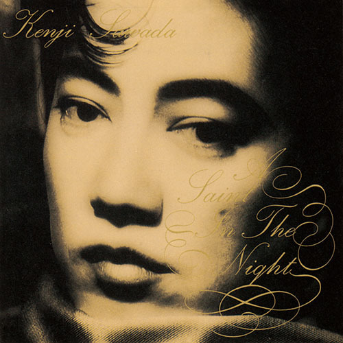 沢田研二 / A SAINT IN THE NIGHT【CD】【SHM-CD】