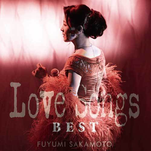 坂本冬美 / LOVE SONGS BEST【CD】【SHM-CD】
