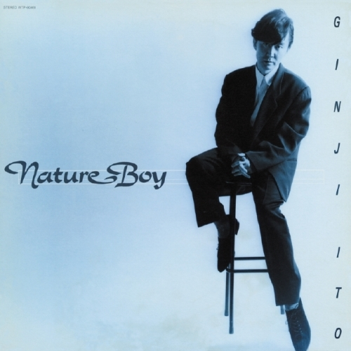 伊藤銀次 / NATURE BOY +1【CD】
