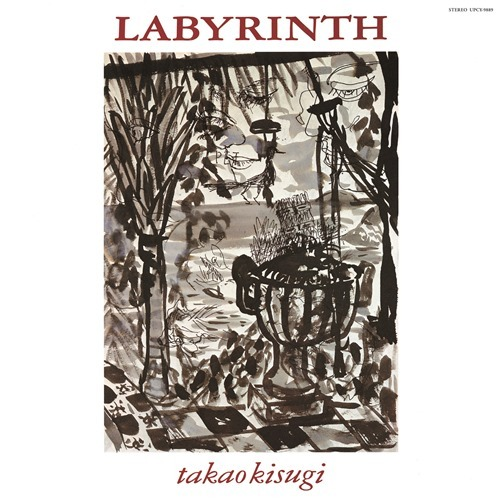 来生たかお / LABYRINTH【CD】【SHM-CD】