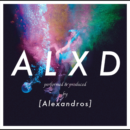 [ALEXANDROS] / ALXD【アナログ】【アナログ】