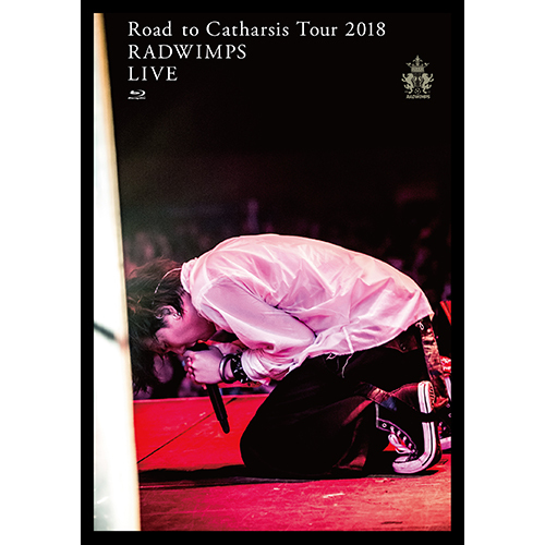 RADWIMPS / Road to Catharsis Tour 2018【Blu-ray】