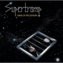 スーパートランプ / クライム・オブ・センチュリー【CD】【SHM-CD】
