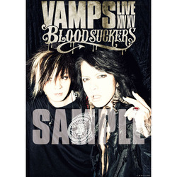 VAMPS / A2ポスター