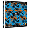 ザ・ローリング・ストーンズ / Steel Wheels Live [Limited Edition 6-Disc Collector's Set]【輸入盤】【限定盤】【1Blu-ray+2DVD+3CD】【Blu-ray】【+CD】