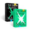 TOMORROW X TOGETHER / The Dream Chapter:MAGIC【輸入盤】【CD】