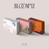 IZ*ONE / BLOOM*IZ【輸入盤】【CD】