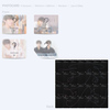 BTS / LOVE YOURSELF 轉 'Tear'【輸入盤】【4形態セット】【CD】