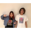 GLIM SPANKY / LOOKING FOR THE MAGIC【UNIVERSAL MUSIC STORE限定】【通常盤+Tシャツ【黒】】【CD】【+Tシャツ】