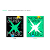 TOMORROW X TOGETHER / The Dream Chapter:MAGIC【輸入盤】【2形態セット】【CD】