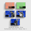 SuperM / Super One【Complete Edition】【Asia Ver.】【CD】