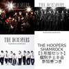 THE HOOPERS / SHAMROCK【3形態セット】【9月9日(土)個別チェキ会】【第4部:夏の制服】【CD MAXI】【+DVD】
