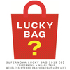 SUPERNOVA / SUPERNOVA LUCKY BAG 2019【B】【TRUE WIRELESS STEREO EARPHONES】【グッズセット】