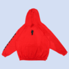 ビリー・アイリッシュ / Red Billie Hoodie (Hoodie / Red)
