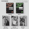 SuperM / Super One【Unit B Ver.】【Asia Ver.】【BAEKHYUN / MARK / LUCAS】【CD】