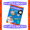 fromis_9 / MY LITTLE SOCIETY【My society ver.】【CD】