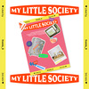 fromis_9 / MY LITTLE SOCIETY【My account ver.】【CD】