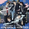 TOMORROW X TOGETHER / MAGIC HOUR【UNIVERSAL MUSIC STORE限定盤】【CD MAXI】