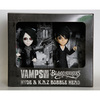 VAMPS / VAMPS LIVE 2015 BLOODSUCKERS【ストア限定】【Blu-ray】【+オリジナルグッズ(バブルヘッドフィギュアHYDE&K.A.Z)】【+BOX】